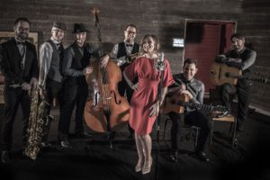 Swing & Co Septet