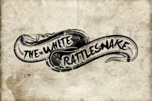 The White Rattlesnake